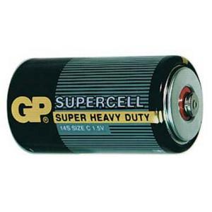 """Batéria GP 14S R14 1,5V """"C"""""""