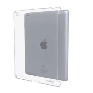 Priehľadný tenký kryt Leitz Complete pre iPad 2/Nový iPad