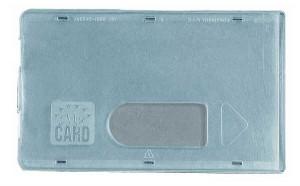 Obal na kreditné karty CCA 54x86 mm
