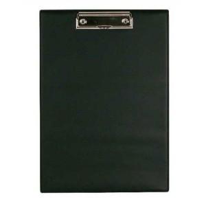 Podložka s klipom plastik čierna SAP9501