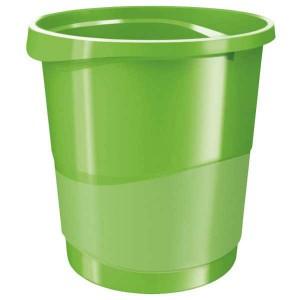 Odpadkový kôš Esselte Europost VIVIDA zelený