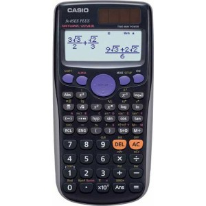 Kalkulačka Casio FX-85 ES PLUS