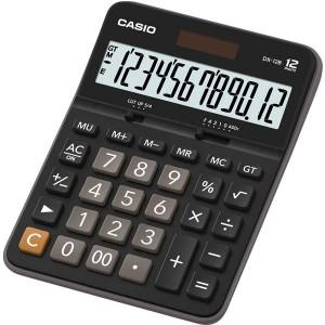 Kalkulačka Casio DX 12 B