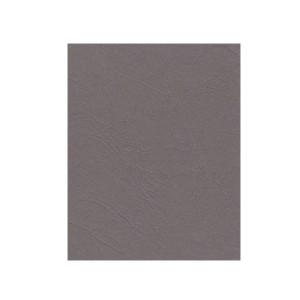 Kartónové obálky delta A4, šedá  re274012