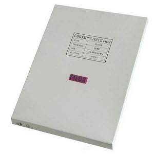 Laminovacie fólie 60x95, 80mic