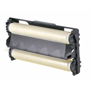 Fólie na kotúči pre studenú lamináciu A4, hrúbka fólie 80 (160) mic, dĺžka 30 m.