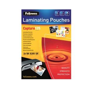 Laminovacie fólie 303x426 (A3), 125mic
