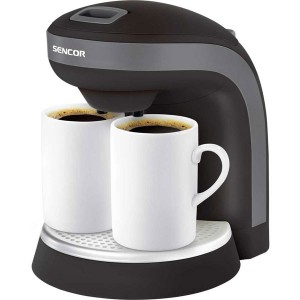 Kávovar SENCOR SCE 2000BK