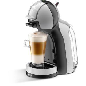Kávovar KRUPS KP123B31 espresso