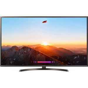 Televízor LG 55UK6400PLF Ultra HD LED - čierny
