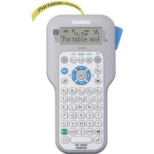 Tlačiareň štítkov CASIO KL HD1