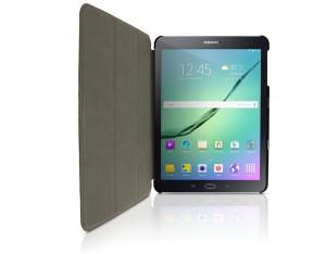 Puzdro na tablet luxusné SAMSUNG GALAXY TAB S2 9,7 - biele