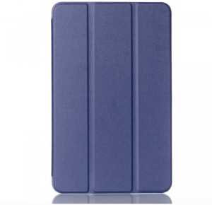 Puzdro na tablet luxusné SAMSUNG GALAXY TAB S2 9,7 - tmavomodrá
