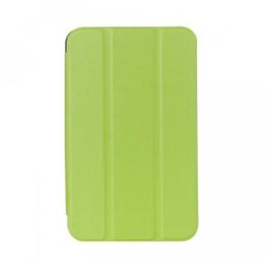 Puzdro na tablet luxusné SAMSUNG GALAXY TAB S2 9,7 - zelená