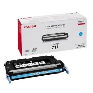 Toner Canon 1659B002 cyan 6000str. CRG-711