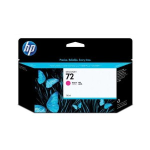 Toner HP C9372A magenta, No.72, 130ml