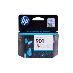 Toner HP CC656AE color No. 901 9 ml 360 str.