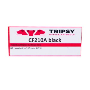 Toner repas HP CF210A black 131A