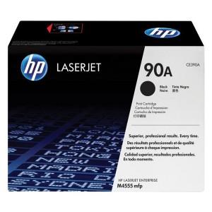 Toner repas HP CE390A black 10000 str.
