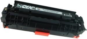Toner kompatibil HP CC530A black UPrint