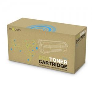 Toner kompatibil HP CF351A, cyan, 1000 str., Ecodata